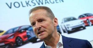 VW: Comité directeur de Ce démenti la Rumeur de Tesla Entrée