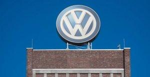 Volkswagen: 3,3 pour Cent moins de Voitures en Juillet vendus
