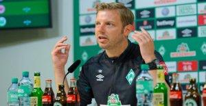 Werder Brême: Florian Kohfeldt éclate le Col