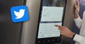 #freedorothy: des Adolescents en les tweets via Réfrigérateur