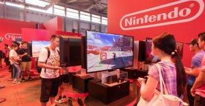 130 Ans de Nintendo: Du Liebeshotel pour Console de jeu