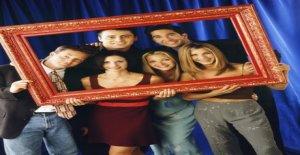 25 Ans de Friends: qu'est-Ce que les Acteurs d'aujourd'hui? - Vue