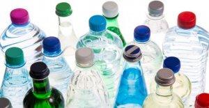 Alltagsfrage - Peut être de l'eau Minérale en Bouteille de mauvais?
