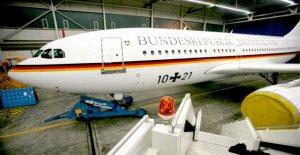 Armée: Nouveau Scandale? Suspicion d'Airbus et d'Espionnage