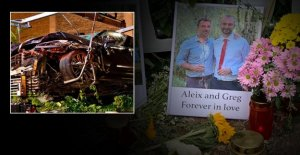 Berlin SUV-Accident – 4 Morts: Aleix et Greg sont morts au Feu rouge