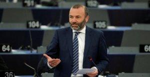 CSU, Vice Weber: un modèle d'Avenir pour la France est Noir-Vert