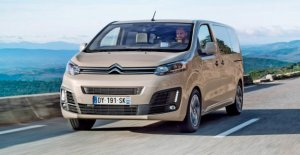 Citroën SpaceTourer - Ce que la Bulli-Alternative?