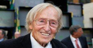 Culte de l'Entraîneur Rudi Gutendorf est de 93 Ans est mort