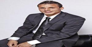 David Degen, pour le FC Bâle est un hochexplosiver de la Décision de Vue