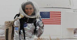 De graves Allégations de fraude: Mogel-Grecque a conduit tous à la NASA autour