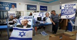 Elections en Israël: Schicksalswahl pour Benjamin Netanyahu, Vue
