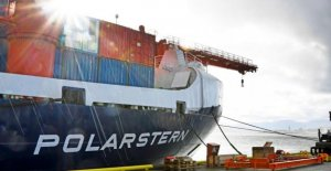 Étoile polaire: Mosaic-Expédition démarre aujourd'hui de Tromsø, dans la région de l'Arctique