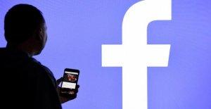 Facebook dépend de Contrôle Organe – démarre 2020