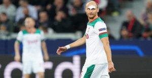 Football: Champion du monde de Benedikt Höwedes prévoit de Glamour Professionnels à partir de