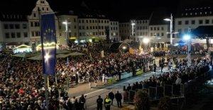 Freiberg: les monts Métallifères maintenant officiellement Patrimoine mondial de l'Unesco