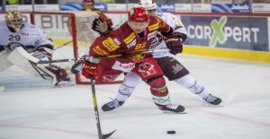 Hockey sur glace: Ainsi fonctionne Bienne-Star Toni Rajala - Vue