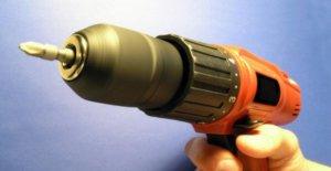 La consigne sur les Batteries Lithium-Ion Batterie-Visseuse pourraient bientôt 50 Euros plus frais