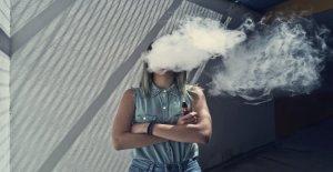 Le conseil des etats en plein débat sur la Taxation des E-Cigarettes - Vue
