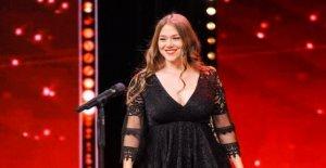 Le super talent: les Fans de megasauer sur Casting-Show