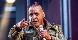 Lindemann, il fait de nouveau solo:...