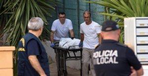 Majorque: Allemand après la Dispute avec son petit Ami poignardée