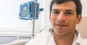 Maladie rare: Todkranker Étudiant en médecine, se guérir lui-même