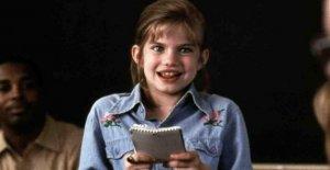 My Girl, l'Actrice Anna Chlumsky: Regardez comme vous ressemble maintenant