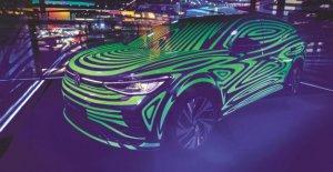 Nouveau E-SUV VW ID.4 X: La Star secrète de l'AAI