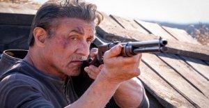 Nouveau dans le Cinéma: Rambo – Last Blood: La Morve dernier