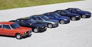 Occasion BMW série 3 Occasion: Toutes les Séries, dans la vue d'ensemble!