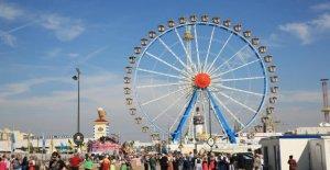 Oktoberfest: Pourquoi est-à-dire la Wiesn ainsi?