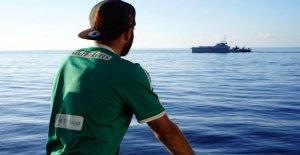 Pays de l'UE s'accordent sur l'Urgence pour le Sauvetage en mer
