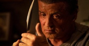 Rambo, l'Inventeur de David Morrell déteste Last Blood