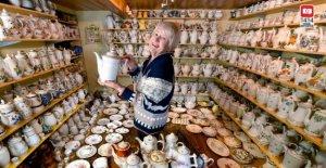 Retraitée, Marie-Theres (72): Je collecte PLEIN POT!