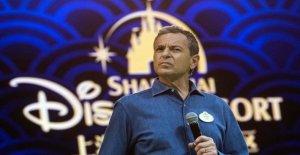 Soudain Concurrents: Disney-Chef de Sodium quitte le Conseil d'administration d'Apple