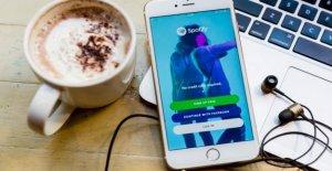 Spotify renforce le Contrôle à Familienabos