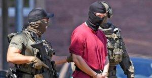 Stephan Sérieusement pris en charge - Complice de Lübcke-Killer reste en Prison
