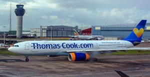 Thomas Cook est en faillite: Reisebetrieb...