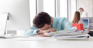 Travail: Ces Maladies de soucis pour les jours d'absence des Salariés