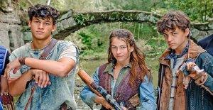 Tribes of Europe: Netflix tourne une nouvelle Série à Berlin