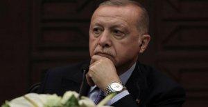 Turquie: Erdogan menace devant la Cour Européenne de Justice-Tapette