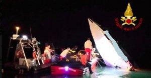 Venise: Un Grave Hors-Accident! Trois Morts lors de tentative de record du monde