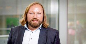 Vert-Démocrate Anton Hofreiter - Le Climat est de supprimer des Emplois