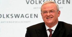 Volkswagen: Procédure à l'encontre de l'Ex-VW-Boss Winterkorn. Regrettable pour Parquet