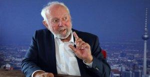 Weizsäcker pour le Climat: Pour l'Environnement, il vient de sortir quelque chose!