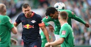 Werder Brême: Déjà 6 Buts – Standard-Ronfleur de la Ligue