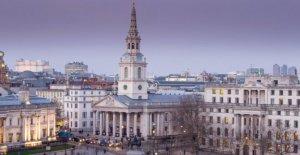 Aussi, Munich, dans le Top Ten: C'est la meilleure Ville pour la Génération Z