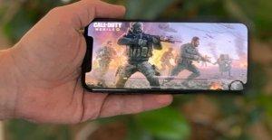 Call of Duty est désormais disponible sur votre Smartphone: Tir à Emporter