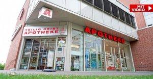 Cologne – chez les femmes Enceintes Glucose empoisonné: les Pharmacies Opérateur va à l'encontre de Ville