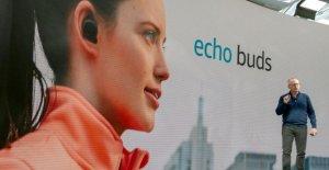Echo Boucle, l'Écho de Bourgeons, l'Écho des Trames d'Amazon